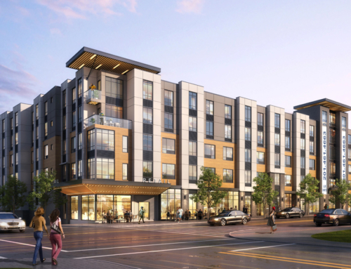 COMING SOON – The Essex, 158 Rental Units